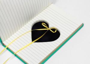 Kate Spade Ring Book